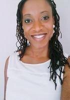 A photo of Ugonna, a tutor from Pfeiffer University