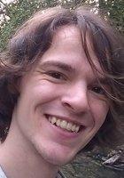 A photo of Aaron, a tutor from University of Washington-Tacoma Campus