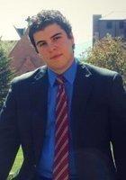 A photo of Nicholas, a tutor from University of Denver