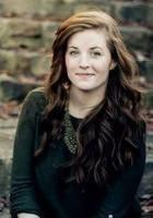 A photo of Lauren, a tutor from Regent University