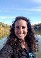 A photo of Rebecca, a tutor from Stony Brook University