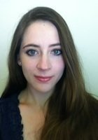 A photo of Laura, a tutor from Framingham State University
