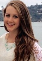 A photo of Megan, a tutor from Northeastern University