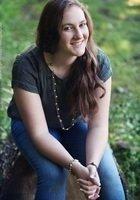 A photo of Suzy, a tutor from University of Arizona