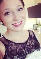 A photo of Scarlett, a tutor from University of Nevada-Las Vegas