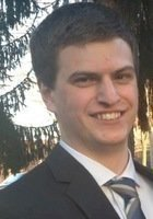 A photo of Josh, a tutor from Muhlenberg College