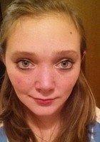 A photo of Paige, a tutor from Edinboro University