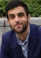 A photo of Shayan, a tutor from University at Buffalo