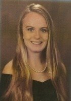 A photo of Paige, a tutor from The University of Tennessee