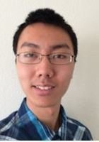 A photo of Ran, a tutor from University of Illinois at Urbana-Champaign