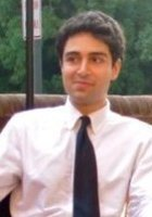 A photo of Sal, a tutor from University of Virginia-Main Campus
