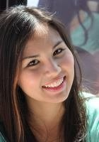 A photo of Melanie, a tutor from Nyack College