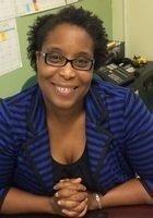 A photo of Juliet, a tutor from Stony Brook University