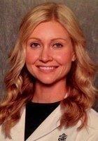 A photo of Courtney, a tutor from University of Idaho