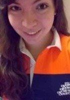 A photo of Cristiana, a tutor from Syracuse University