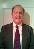 A photo of Anson, a tutor from Ball State University