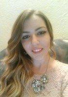 A photo of Johana, a tutor from Loyola University-Chicago