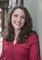 A photo of Haley, a tutor from Cornell College