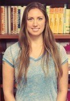 A photo of Jessica, a tutor from North Central College