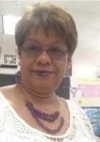A photo of Teresita, a tutor from Florida International University