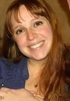 A photo of Kathryn, a tutor from Hofstra University