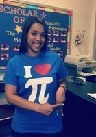 A photo of Elcilia, a tutor from SUNY at Newpaltz