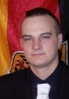 A photo of Zac, a tutor from University of Missouri Kansas City