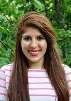 A photo of Lana, a tutor from Hofstra University
