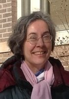 A photo of Cindy, a tutor from Washington University in St Louis