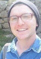 A photo of Garrett, a tutor from University of Minnesota-Twin Cities