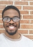 A photo of Hassan, a tutor from University of Maryland-Baltimore County