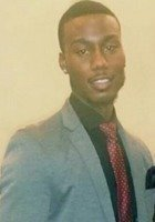 A photo of Keith, a tutor from CUNY Brooklyn College