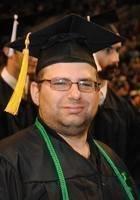 A photo of Jeffrey, a tutor from Portland State University