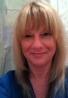 A photo of Denise, a tutor from CUNY Queens College