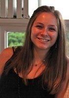 A photo of Jennifer, a tutor from Colgate University