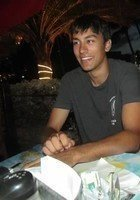 A photo of Bobby, a tutor from University of Pittsburgh