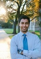 A photo of Asad, a tutor from Rice University