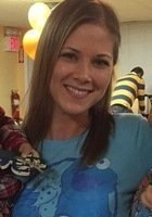 A photo of Kristina, a tutor from Boston University