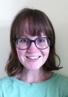 A photo of Kathryn, a tutor from Boston University
