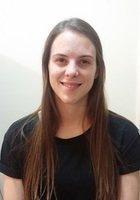 A photo of Elizabeth, a tutor from California State University Sacramento