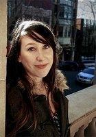 A photo of Melinda, a tutor from University of California-Riverside