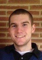 A photo of Adam, a tutor from Milwaukee School of Engineering