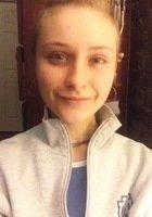 A photo of Maggie, a tutor from University of Cincinnati