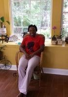 A photo of Carla, a tutor from Valdosta State University