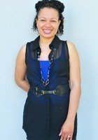 A photo of Monica, a tutor from Armstrong Atlantic State University