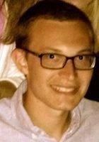 A photo of Brett, a tutor from Cornell University