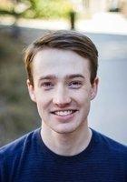 A photo of Thomas, a tutor from Duke University