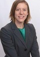 A photo of Robin, a tutor from Arizona State University