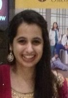 A photo of Hannah, a tutor from Rutgers University-New Brunswick