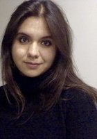 A photo of Daniela, a tutor from Duke University